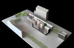 Elements Workshop - Nort-sur-Erdre House - France - Model 1