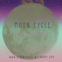 "#pmsremedy #crampremedy #holistichealth http://www.essentialoilwizardry.com/product/moon-cycle/ ""Moon Cycle is a potent healing agent that is nessecary for my own personal healing journey. I absolutely love using moon cycle on my lower stomach for cramps. It's a powerful oil for eliminating menstrual pains, reducing inflammation and anxiety as well as curbing your cramps. I LOVE massaging moon cycle into my ROOT chakra. Add 1-4 drops to your bath to elevate your mood + regulate hormones"""