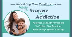 As you embark on the journey to trust and forgiveness, rebuilding relationships with loved ones is a crucial component to maintaining recovery after rehab. Relationship Ocd, Relationship Addiction, Relationships, Addiction Help, Addiction Recovery, Rebuilding Trust, Forgiveness, Drugs, First Love