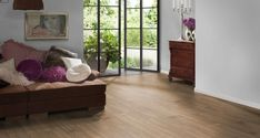 Classic Line - DA11 - nuante deschise - full plankOak Indian Brown- parchet dureco, similar stejar, periat liniar, suprafata mata. Dimensiune lamela: 1285x192x12 mm, sistem de montaj patentat SmartConnectPro, bizot V pe toate laturile, plinta disponibila in culoarea parchetului.Parchetul Dureco propus de Ter Hurne este un material nou, 90% organic, PVC free, perfect impermeabil (tehnologie SEAL), Clasa A+. Lamela stratificata cu strat superior din rasina + Corindon - mineral natural din fa Luxury Vinyl Tile, Luxury Vinyl Plank, Vinyl Tiles, Colours, Flooring, Storage, Brown, Modern, Planks
