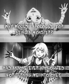Suzuya has one of the sadest back stories in tokyo ghoul