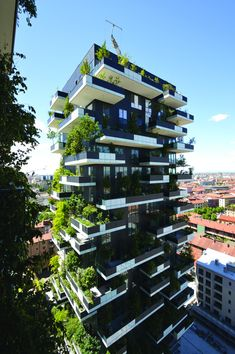 """CTBUH Names Stefano Boeri's Bosco Verticale """"Best Tall Building Worldwide"""" for 2015 