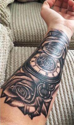 30 tatuagens masculinas no antebraço ink тату руки, татуировки, идеи для та Dope Tattoos, Hand Tattoos, Tattoos Arm Mann, Forarm Tattoos, Arm Sleeve Tattoos, Tattoo Sleeve Designs, Forearm Tattoo Men, Tattoo Designs Men, Body Art Tattoos
