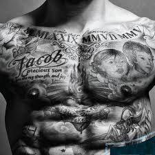 tim howard tattoos