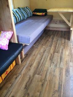 Tavern Oak Laminate Flooring Lightweight Flexible Easy To Install