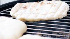 Auf dem Grill gebacken!