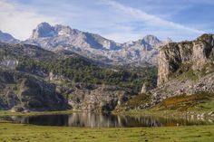 Bulnes and Covadonga, More Photos from Los Picos