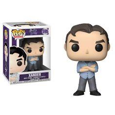Figurine POP Buffy 20th Xander