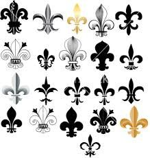 Fleur De Lis tattoos - Αναζήτηση Google