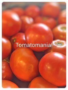 Tomato Basil Festival August 23rd #smithsacres  #shoplocal #freshisbest #niantic #tomato #basil Tomato Basil, Will Smith, Vegetables, Food, Essen, Vegetable Recipes, Meals, Yemek, Veggies