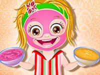 Play Baby Hazel Spa Makeover on Top Baby Games.  Play Baby Hazel Games, Baby Games,Baby Girl,Baby Games Online,Baby Games For Kids,Fun Games,Kids Games,Baby Hazel Games and many other free girl games
