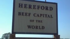 Hereford, Texas