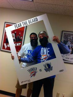KSN Fear the Beard