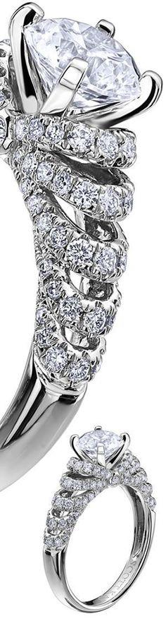 diamond ring ✿⊱╮