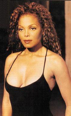 Michael Jackson, Jo Jackson, Jackson Family, Beautiful Black Women, Beautiful People, Janet Jackson Unbreakable, Divas, Vintage Black Glamour, Vintage Beauty