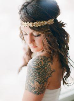 10 idées pour se coiffer avec un headband