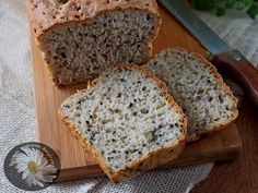 We caught up with Laura van der Horst, a huge fan of USN, who recently used our popular Whey Protein to make this delicious Banana Coconut Protein Bread. Coconut Protein, Protein Bread, Banana Coconut, Whey Protein, Bread Recipes, Cooking Recipes, Yummy Recipes, Our Daily Bread, Soda Bread