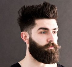 Best Beard Style For Men 2015 :http://www.mystylishzone.com/best-beard-style-for-men-2015/