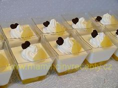 Panna Cotta, Pudding, Desserts, Food, Flan, Postres, Puddings, Deserts, Hoods
