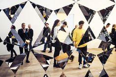 Olafur Eliasson (Julia - alltid mitt i prick) Bmw 100, Street Photography, Fashion Photography, Olafur Eliasson, 1st Year, Environmental Design, Art Of Living, Exhibitions, Illusions