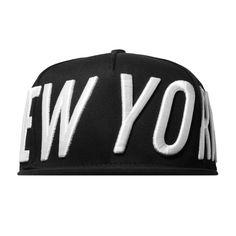Big New York Hat