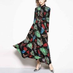 Rochii Dama | Rochii de Sezon la Reducere | NEER Romania Stil Vintage, Cover Up, Dresses With Sleeves, Long Sleeve, Fashion, Moda, Sleeve Dresses, Long Dress Patterns, Fashion Styles