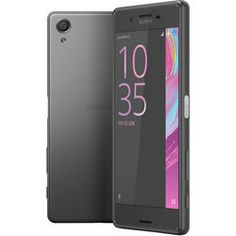 [B&H Photo ships to Canada] Sony Xperia X 32GB GSM Smartphone Unlocked $249.99 USD http://www.lavahotdeals.com/ca/cheap/bh-photo-ships-canada-sony-xperia-32gb-gsm/196789?utm_source=pinterest&utm_medium=rss&utm_campaign=at_lavahotdeals