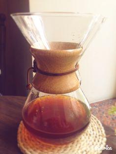 #chemex #coffee #blackcoffee #slowcoffee