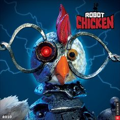 Robot chicken season 7 episode Watch all the latest tv shows and blockbuster movies for free as well as. From creators seth green and matthew senreich, 'robot chicken' is stop-motion. Movies Showing, Movies And Tv Shows, Free Full Episodes, Seth Green, Pop Culture References, Episode Online, Chicken Seasoning, Stop Motion, Hd 1080p