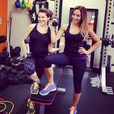 teresa melissa   PHOTOS: Reality TV Stars Twitter Pictures Roundup – September 13th