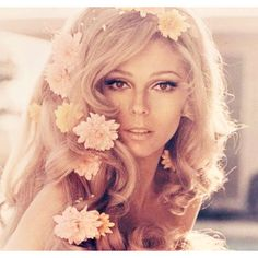 Nancy Sinatra ❤ liked on Polyvore featuring backgrounds, people, filler, hair, detail and embellishment