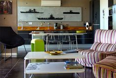 by the sea - Vacation Rental - Modern Bungalow, Corsica, France