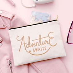 Travel essentials travel products gifts for people who travel unique travel gifts airplane games passport cover Travel Cards, Travel Gifts, Packing Tips For Travel, Travel Essentials, Travel Document Organizer, Leaving Gifts, Teenage Girl Gifts, Screen Printing, How To Draw Hands
