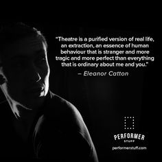 Theatre: a marvelous world where anything can happen. #theatre #acting #technicaltheatre #musicaltheatre #thespians #broadway #theatrequotes #actinginspiration