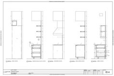 joinery detail hand drawings - Google Search