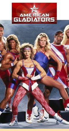 American gladiator tv show. After 'gladiators' ended in reherman went on to make numerous. Tim oliphant and ally davidson were crowned american gladiators male. Dan Clark, American Gladiators, 80s Hits, 80 Tv Shows, Princess Toadstool, Scott Baio, Spartacus Workout, Drama, Those Were The Days