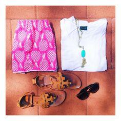sunflowersandclass: Need these shorts
