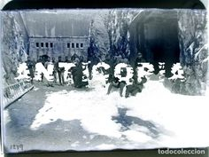 Fotografía antigua: 3 negativos de cristal (15 x 10 cm.) del Coll de Ladrones, Canfranc, Huesca, principios del XX. - Foto 3 - 78937721