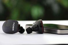 Koss Striva headphones