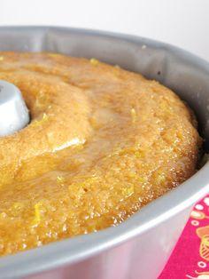 deli-cute-essen: Vegan Coconut Lemon Bundt Cake