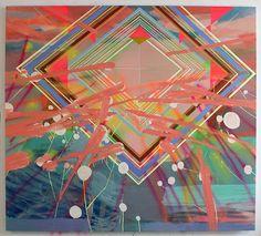 Kristen Schiele : Collage
