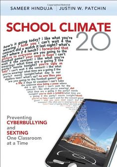 Download free School Climate 2.0: Preventing Cyberbullying and Sexting One Classroom at a Time pdf