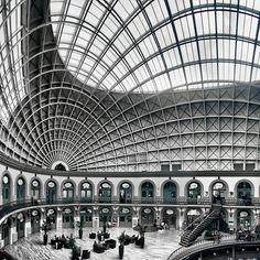 Leeds Corn Exchange [explored]   (by P_H_I_L_L)