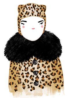 Illustrator: Kris Atomic