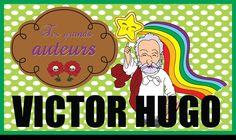 Victor Hugo sa vie (biographie)