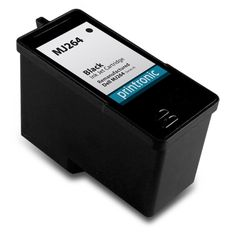Compatible Dell MJ264 (Series 8) High Capacity Black Ink Cartridge - http://dot-www.com/compatible-dell-mj264-series-8-high-capacity-black-ink-cartridge/