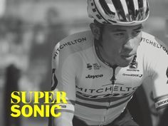 Connecting business and sport informed the design solution which centred around an unexpected pairing of words and fonts to describe elements of the business in a succinct way. Uci World Tour, Visual Identity, Athlete, Fonts, Self, Branding, Sport, Business, Design