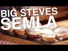 The semla – more than just a bun   sweden.se