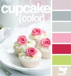 cupcake {color}