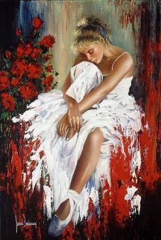 Pintor español,Juan Fortuny